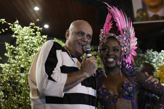 MBL convida manifestantes a comemorarem prisão de Lula em hotel erótico de São Paulo