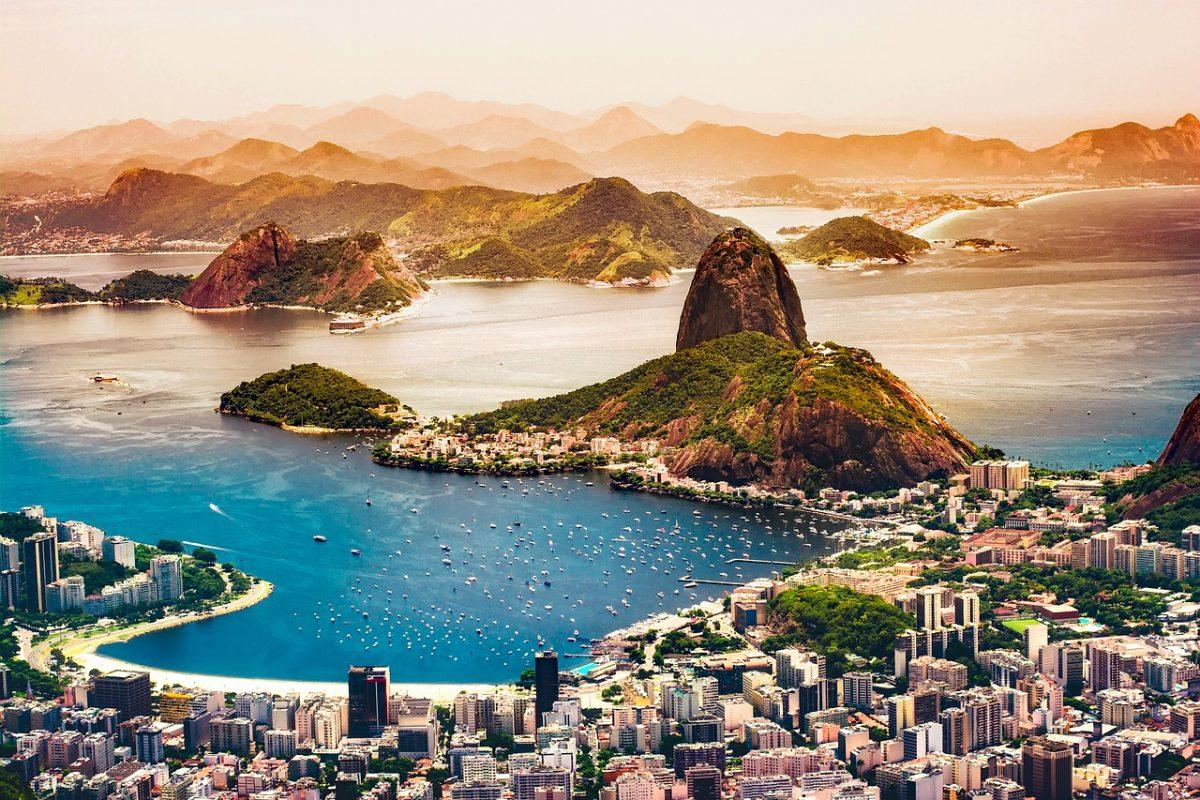 Rio de Janeiro: a cidade mais turística do Brasil em um bate e volta