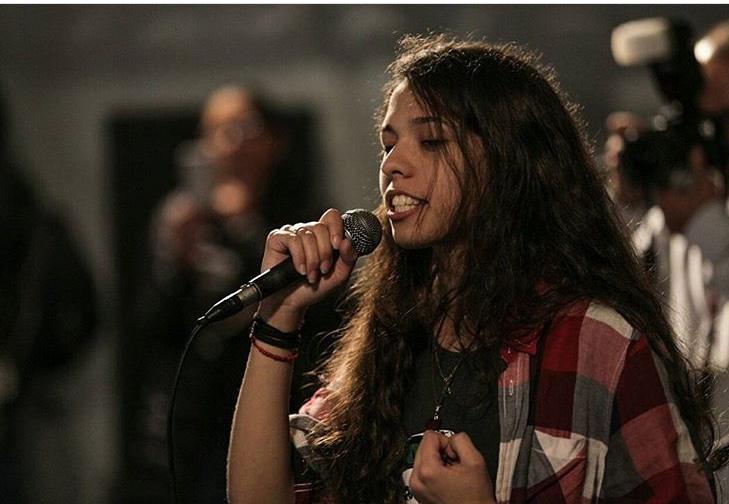 Fala! entrevista Ana Júlia, voz feminina no movimento estudantil
