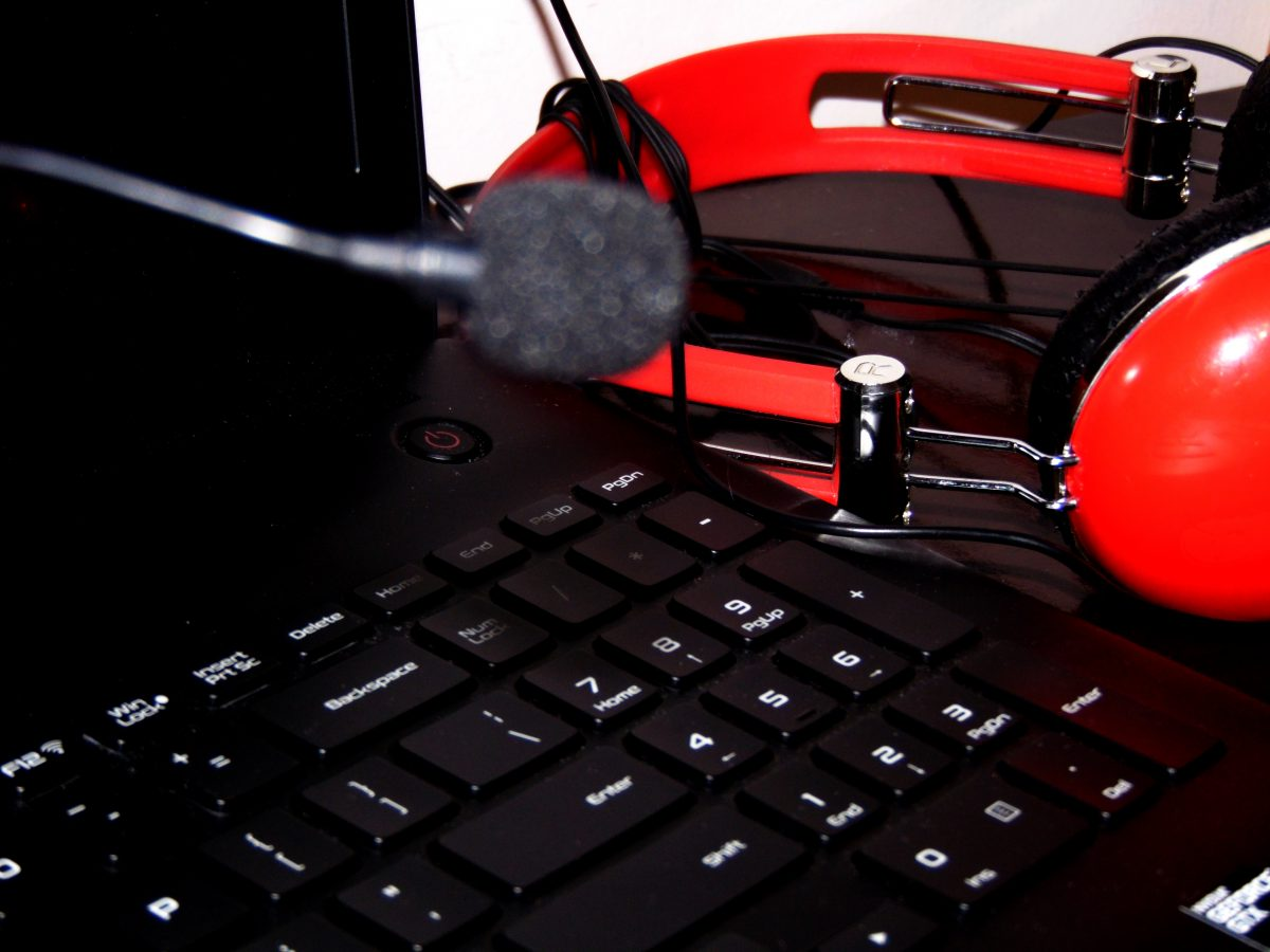 A popularização dos podcasts entre os jornalistas