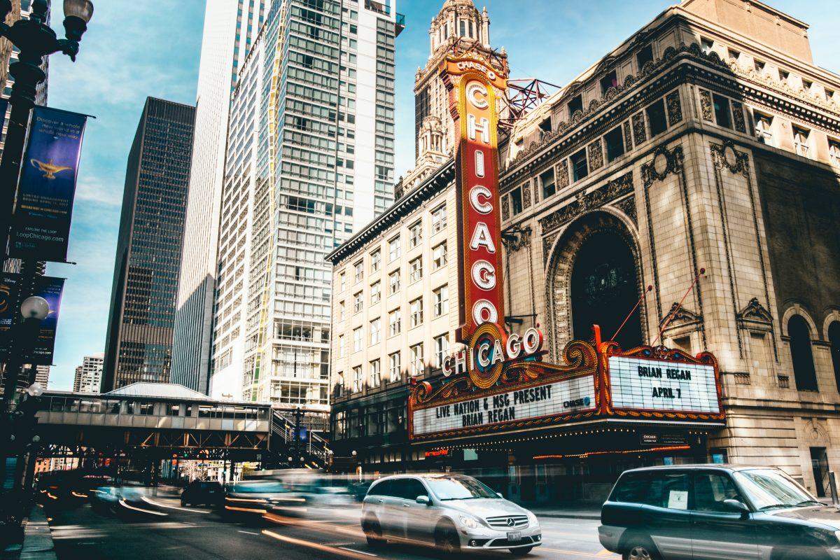 10 coisas para se fazer em Chicago