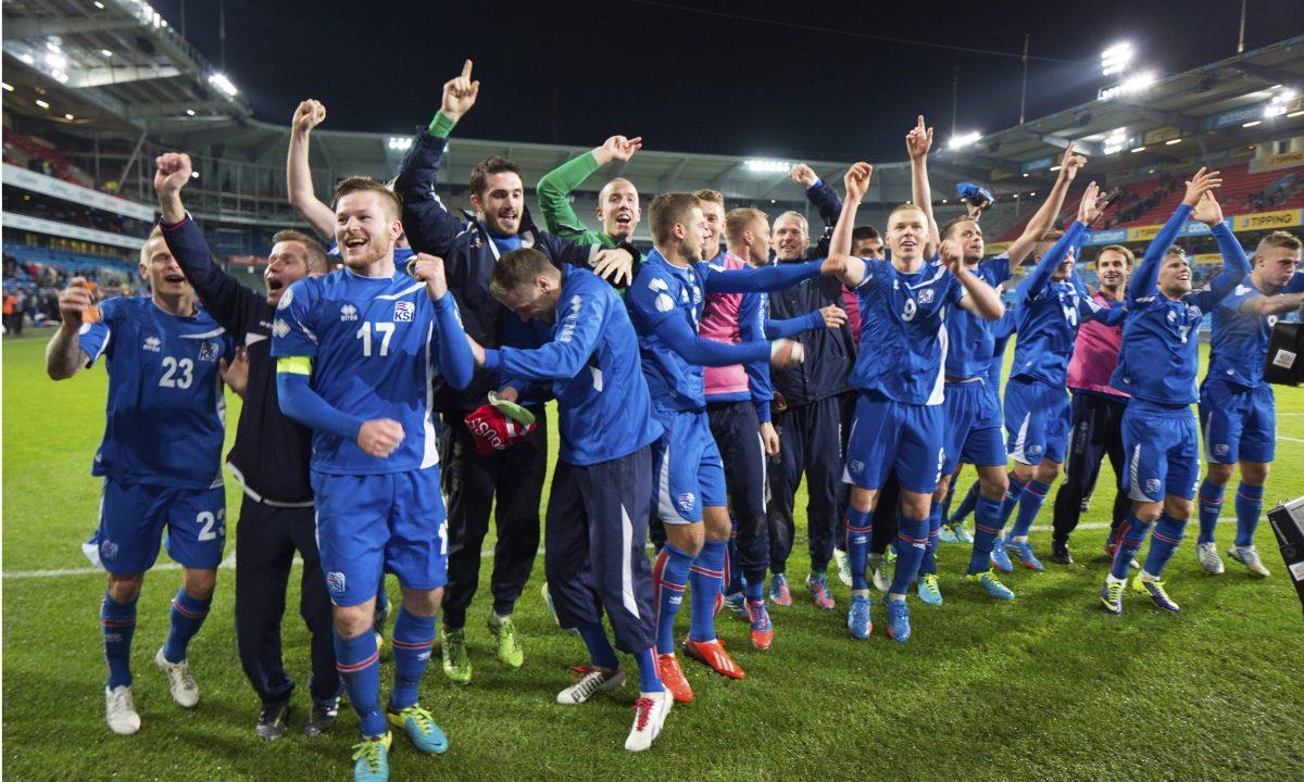 """Por que a Islândia é a """"queridinha"""" da Copa?"""
