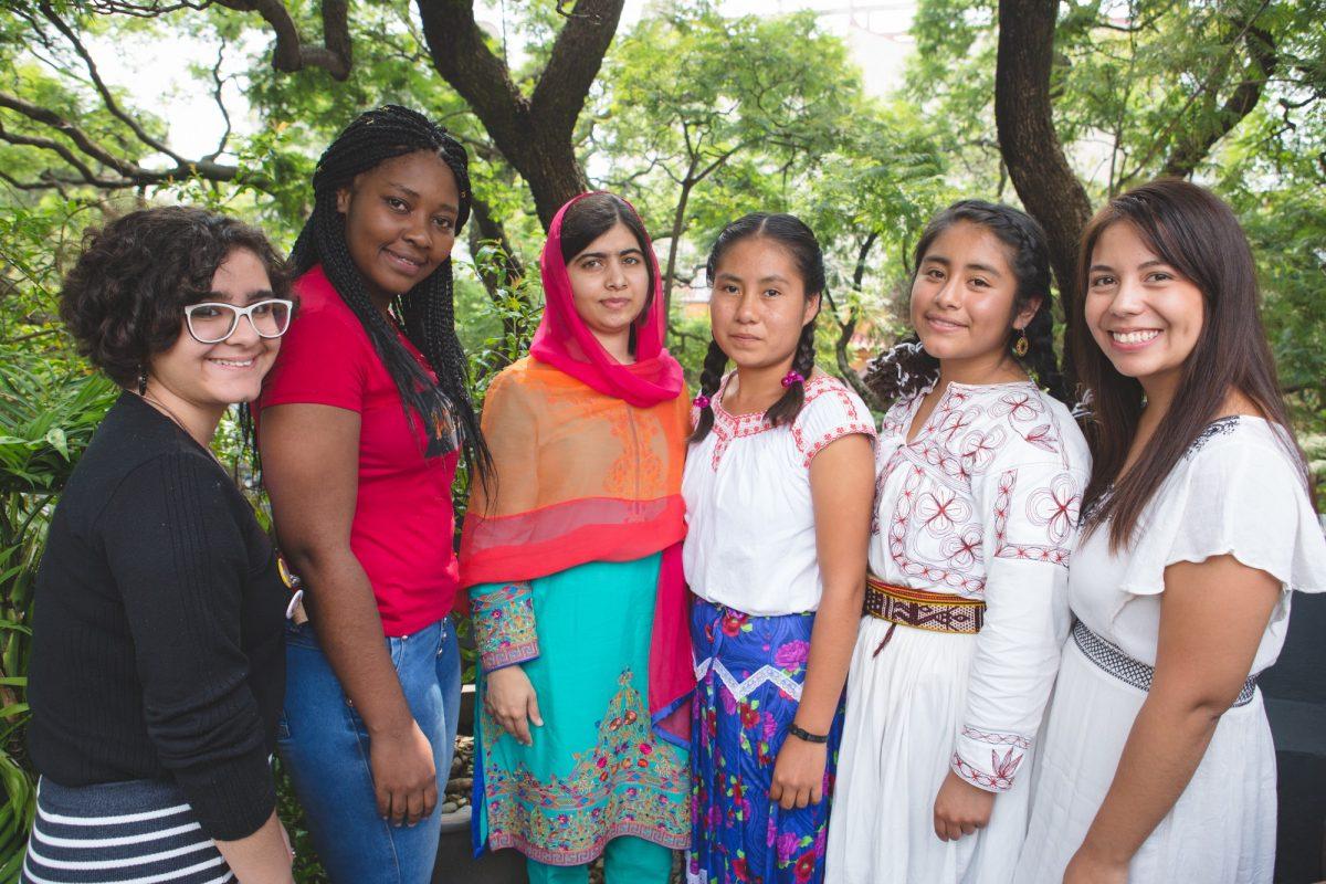 Fight like Malala: não desista de ser quem você quer ser