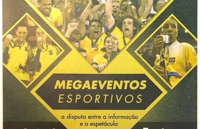 Save The Date -A comunicação nos Megaeventos Esportivos