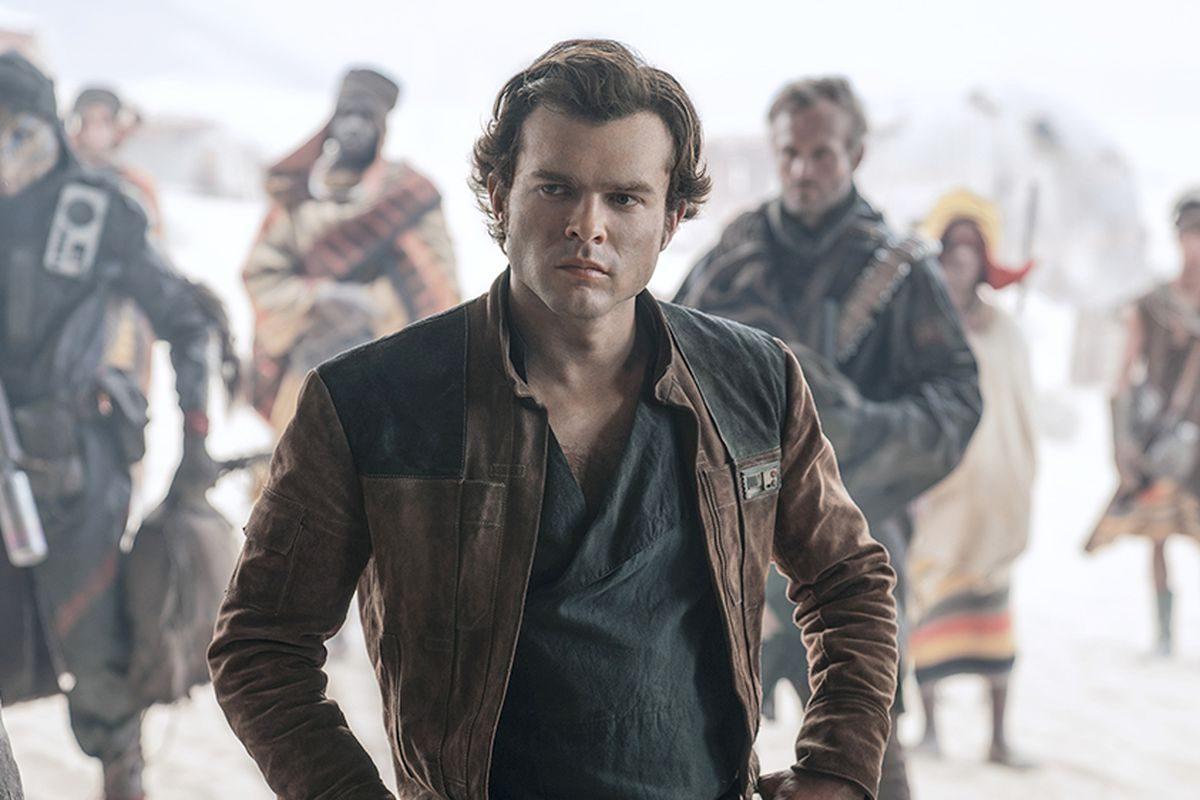 Resenha: Han Solo – Uma História Star Wars
