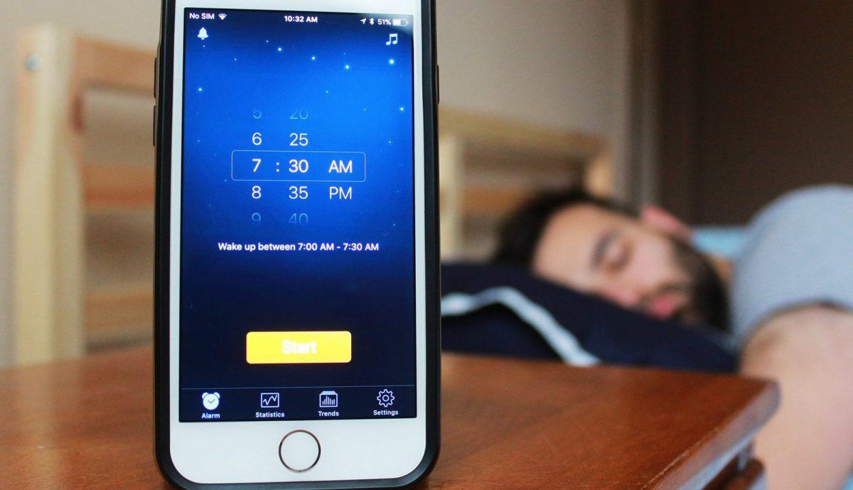 Aplicativo que trabalha enquanto você dorme