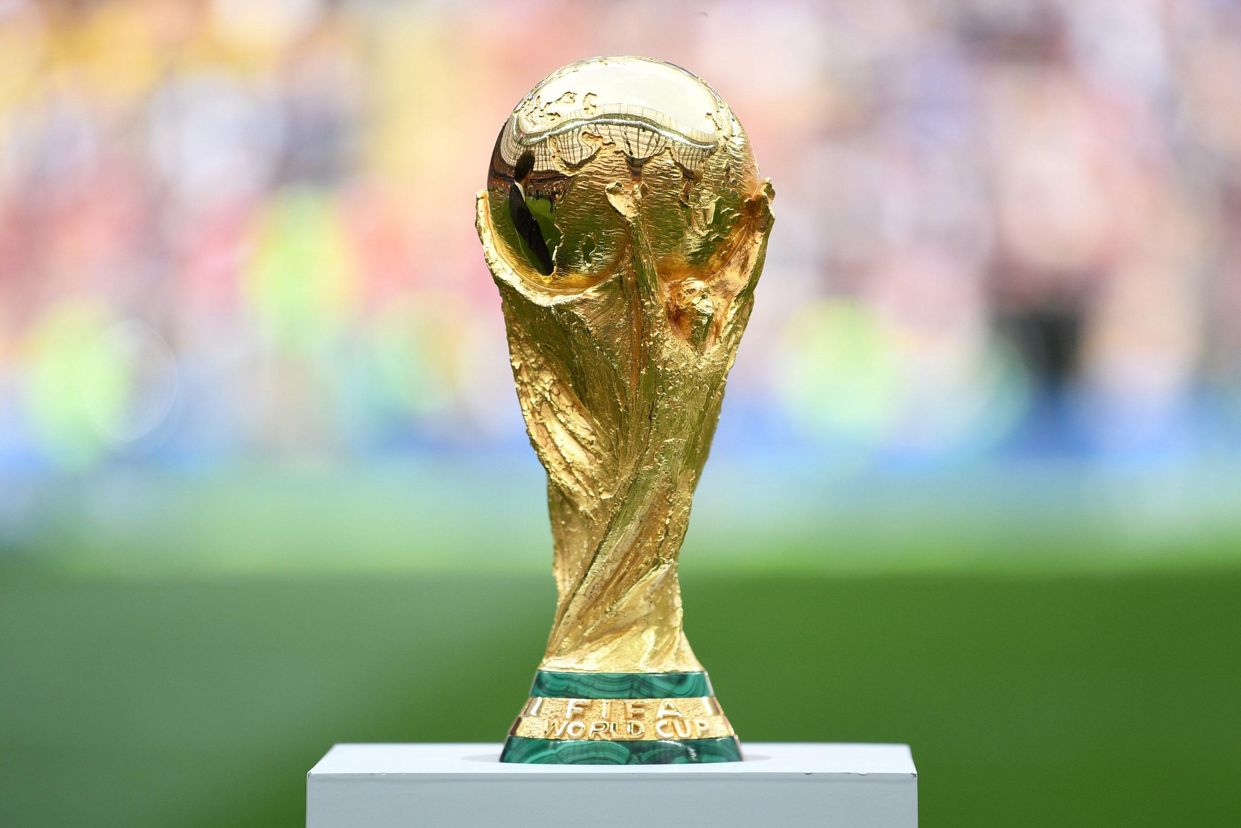 Os nomes de jogadores da Copa do Mundo mais engraçados de todos os tempos
