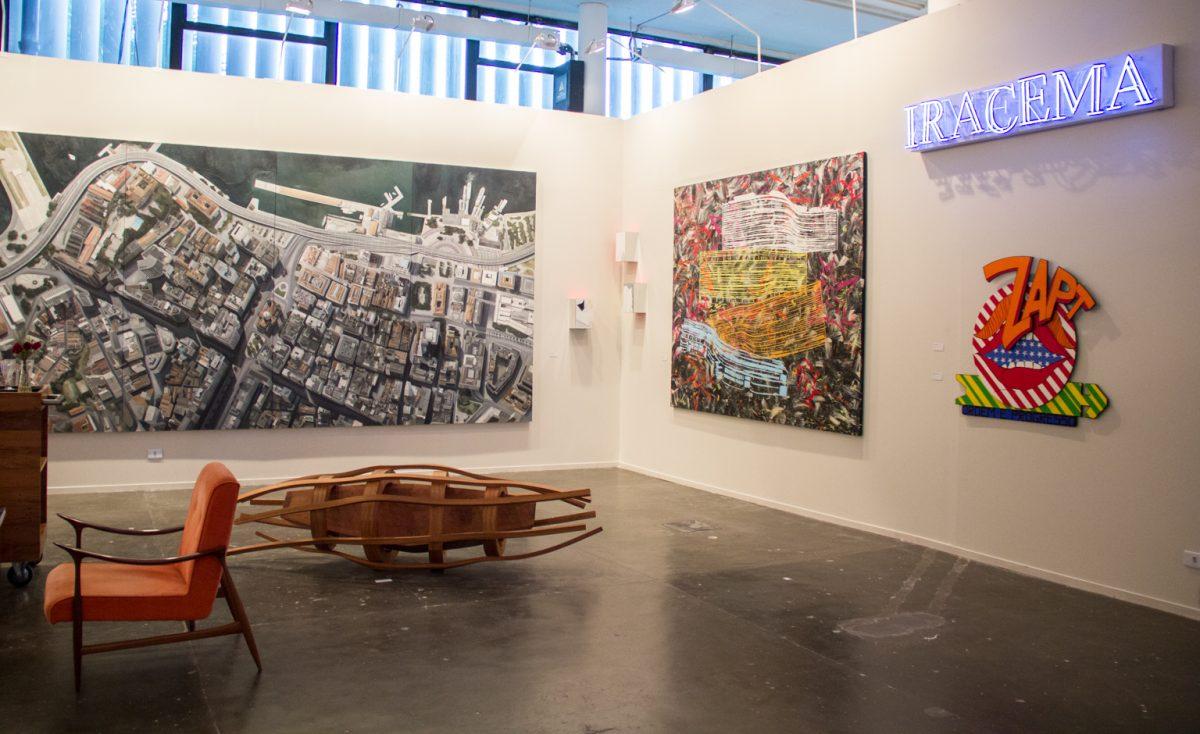 Conheça 5 galerias criativas em São Paulo