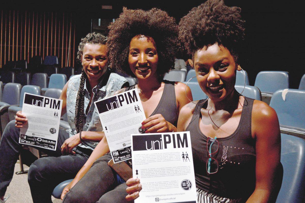 Periferia Inventando Moda: Escola de Moda em Paraisópolis