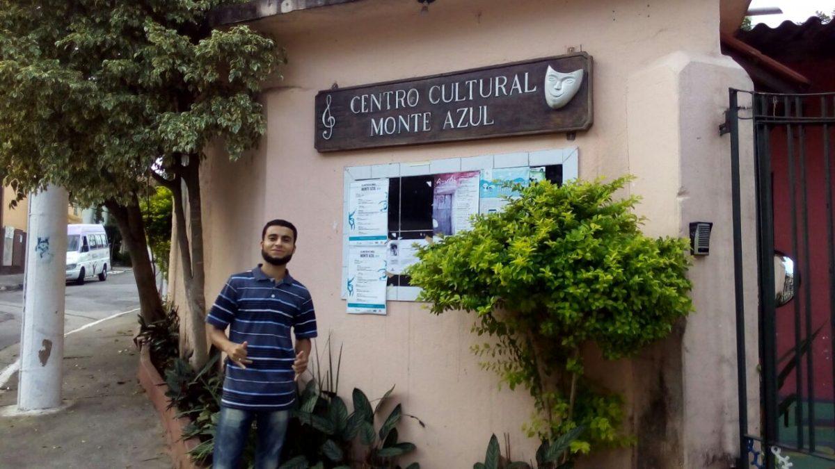 Cultura na Periferia – entrevista com um catalizador de cultura