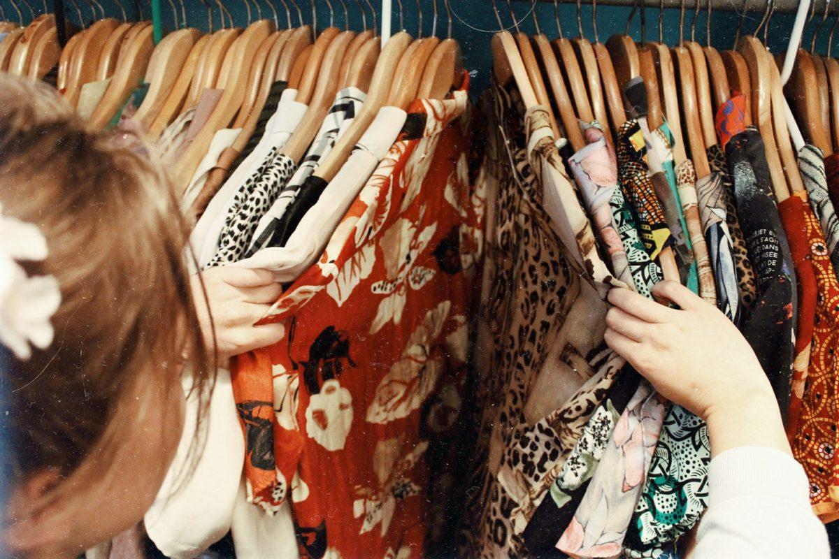 Moda e Consumismo: Lojas de Slow Fashion em São Paulo