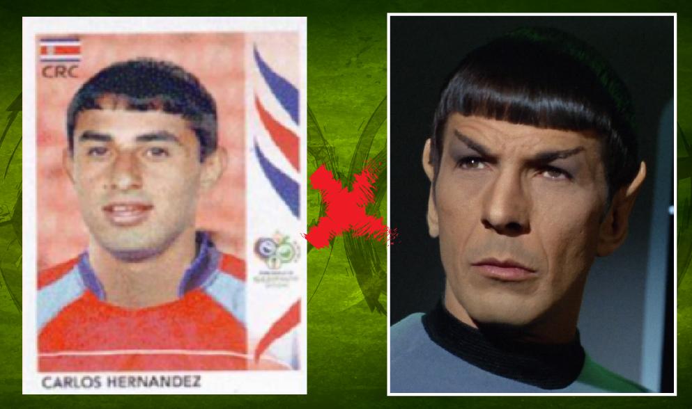 e1ae2f985 Preferindo pouco volume, coloração natural e orelhas à mostra, achou que  sua homenagem a Spock passaria despercebida.