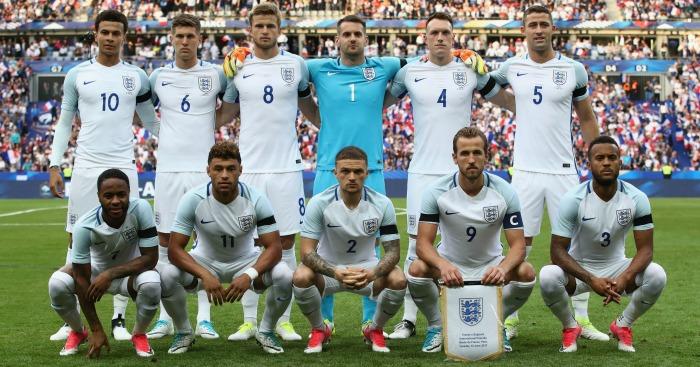 A Copa do Mundo é da Inglaterra