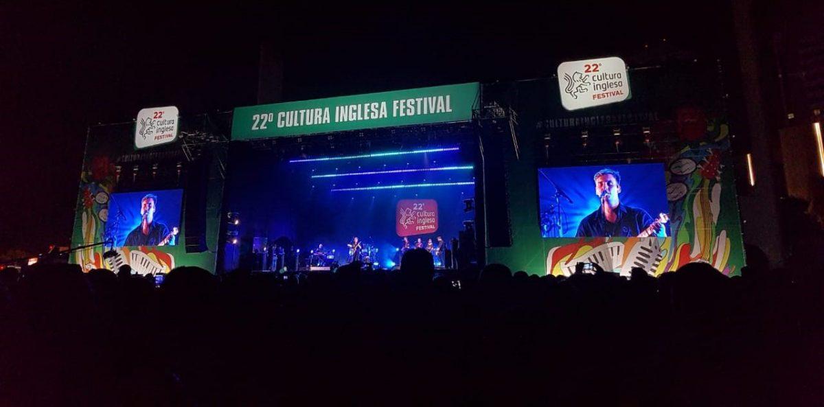 Confira como foi o 22° Cultura Inglesa Festival