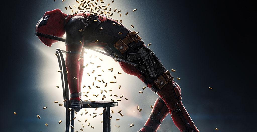 Resenha: Deadpool 2