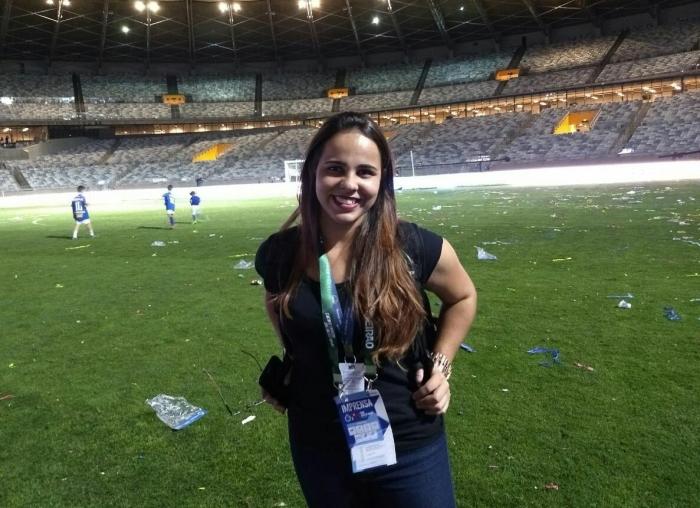 Mulheres Narrando a Copa: um Gol a Favor da Igualdade