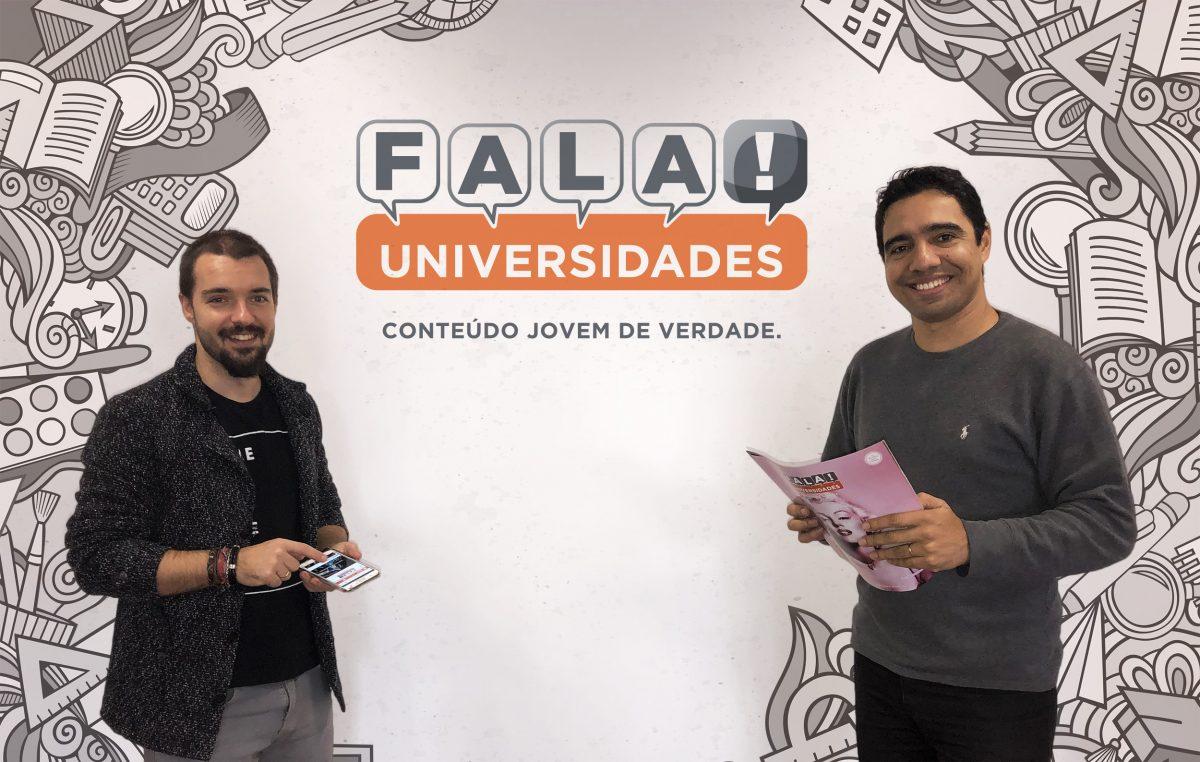 Fala!Universidades e portal Terra firmam parceria de conteúdo
