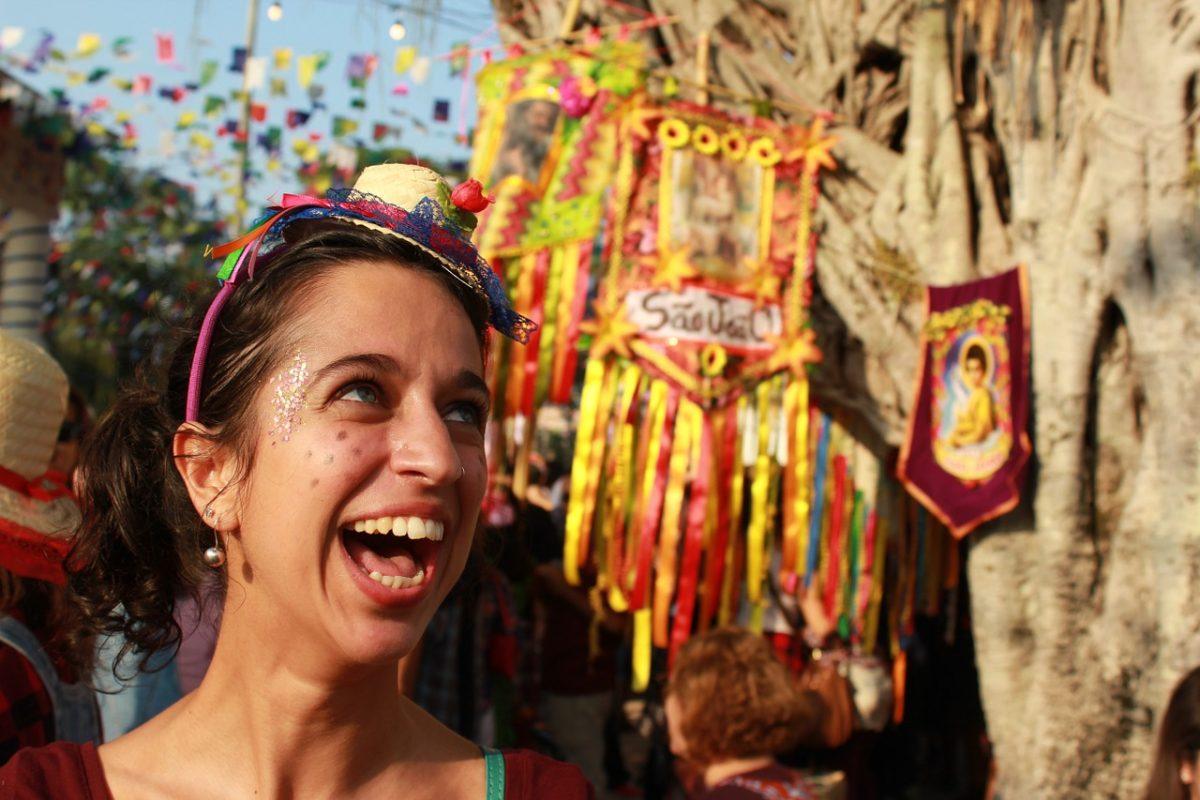 São Paulo: Festas Juninas de Graça na Cidade