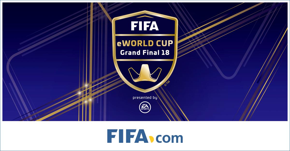 Dois brasileiros disputarão a Copa do Mundo de FIFA
