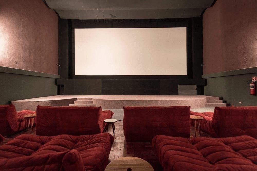 7 Cinemas que você Precisa Conhecer em São Paulo!