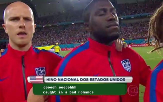 Memes Para Você Usar Na Copa Do Mundo Da Rússia 2018 Fala