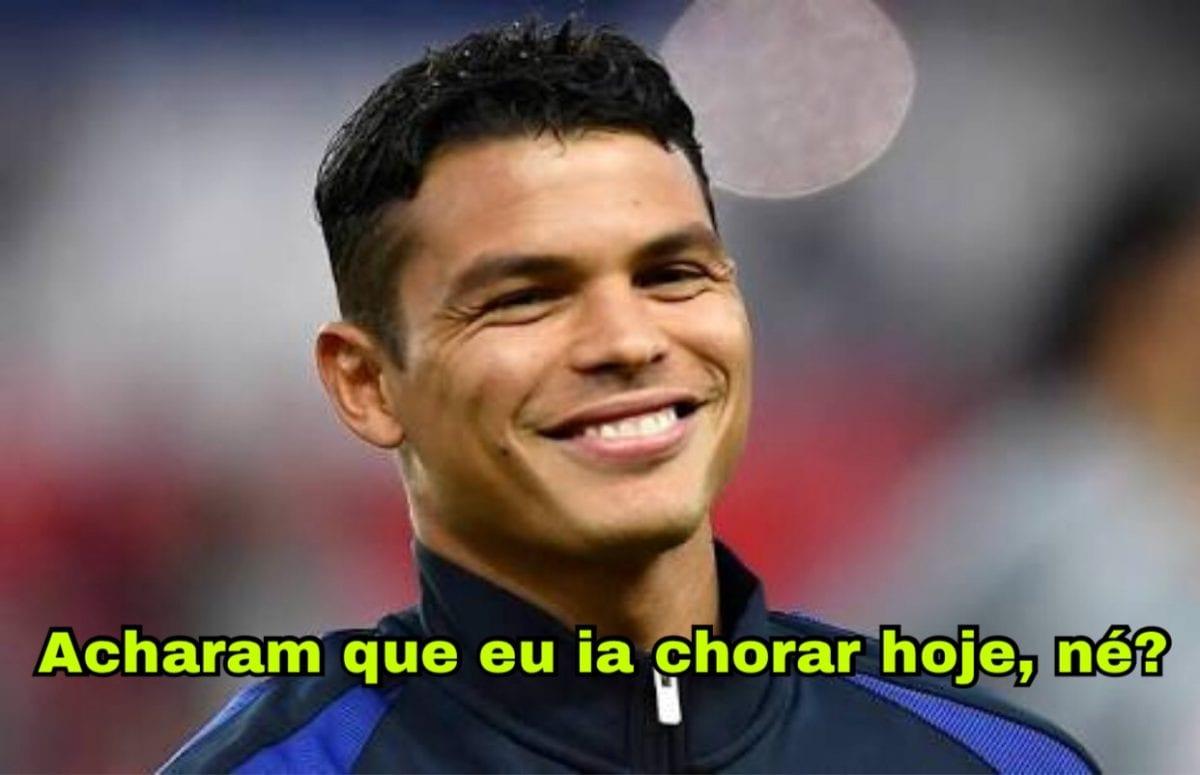 Os Melhores Memes de Brasil e Sérvia