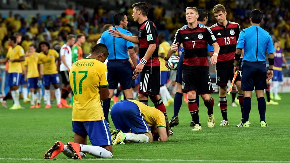 A importância do fator psicológico no Futebol