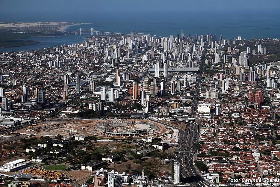 Cidades mais Violentas do País se concentram nas regiões Norte e Nordeste