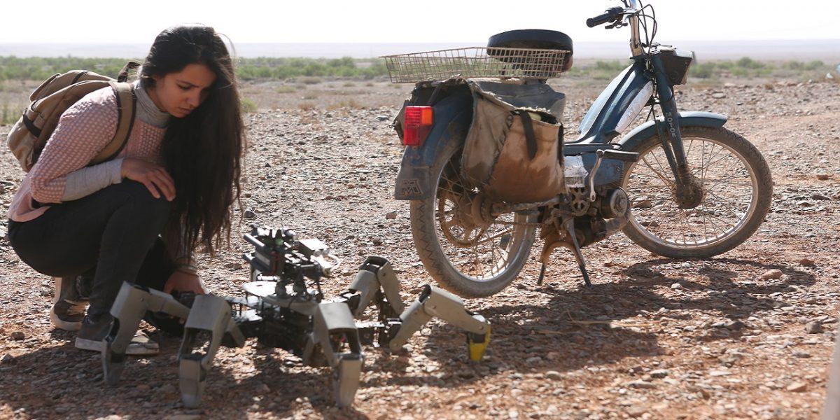 Resenha: Olhos do Deserto