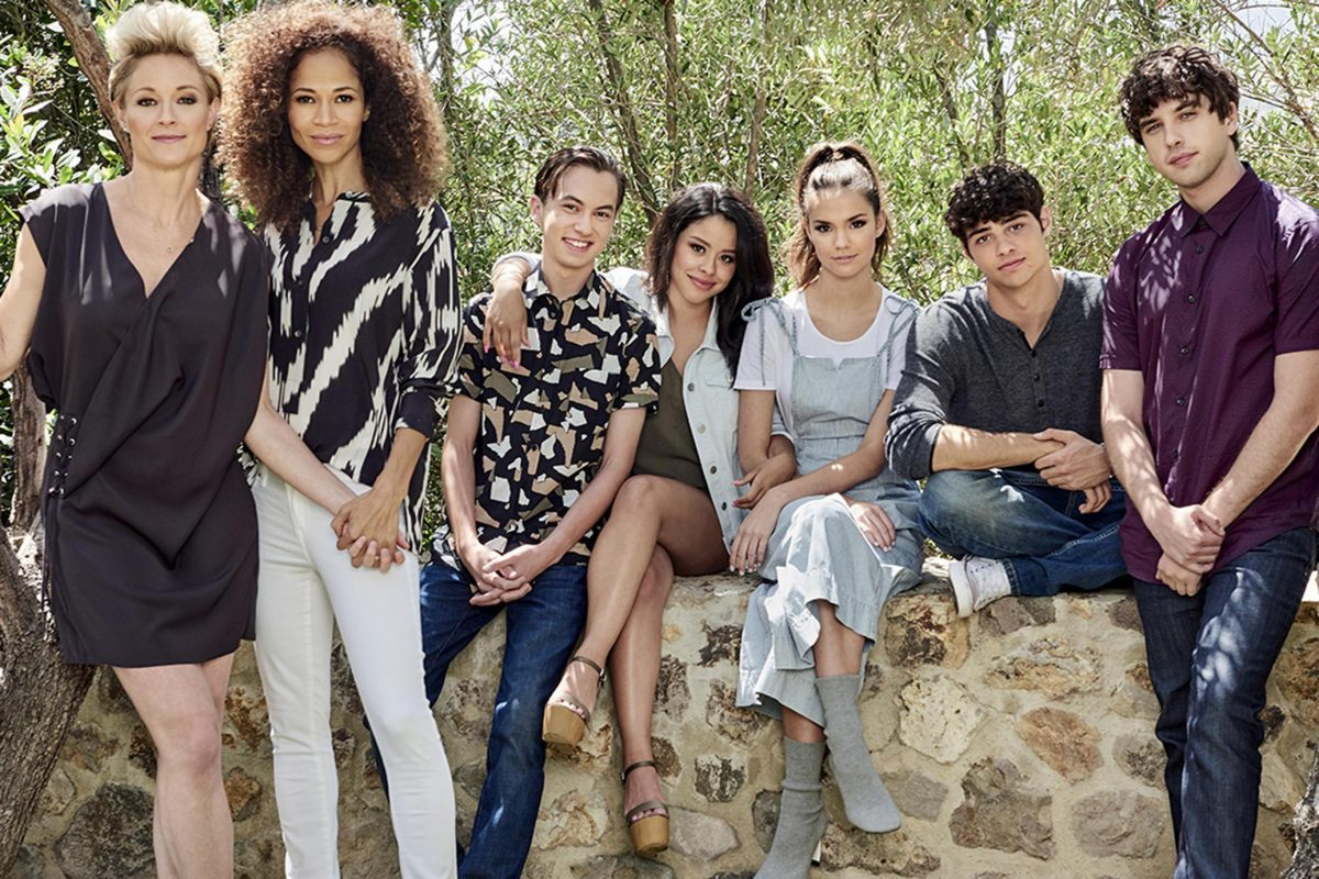 Resenha: The Fosters
