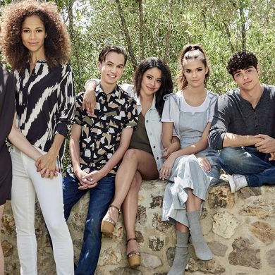 resenha the fosters