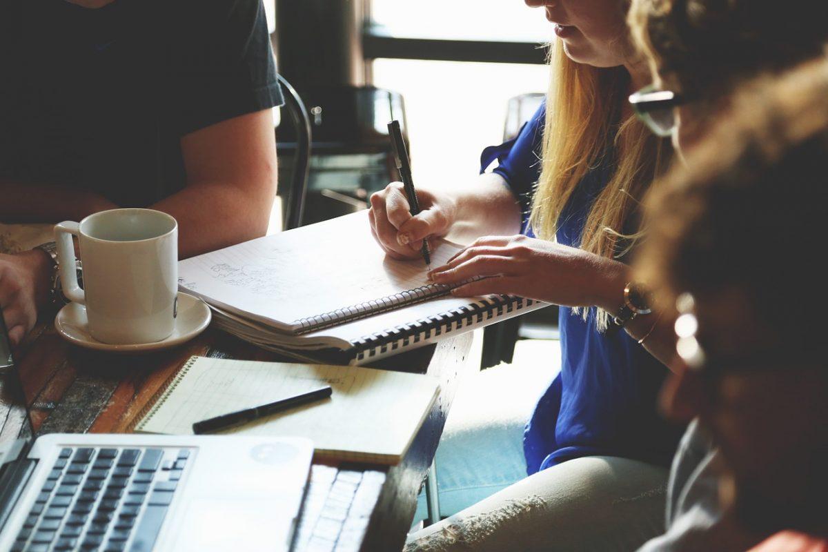 Startups que nasceram nas faculdades