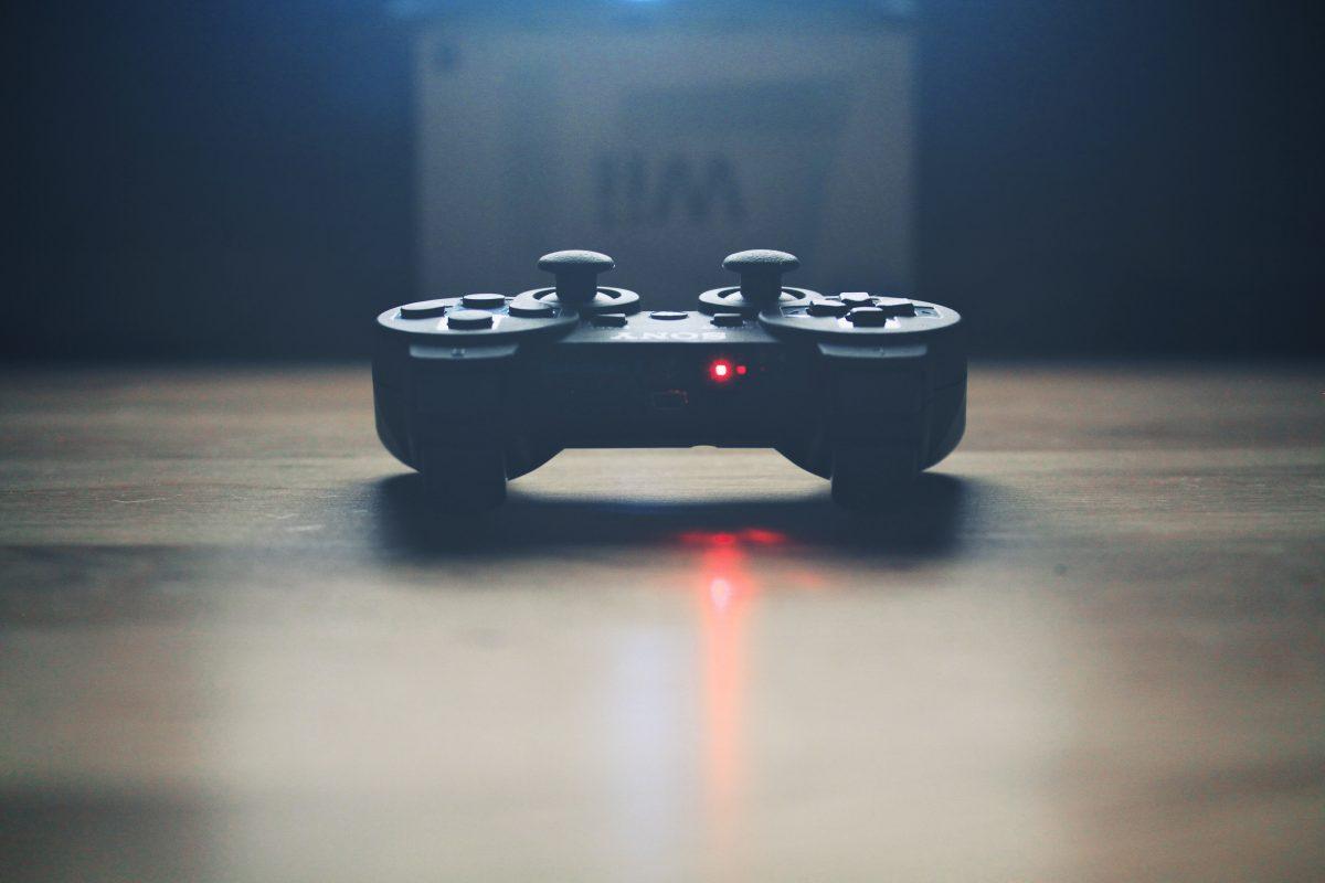 Videogame é esporte?