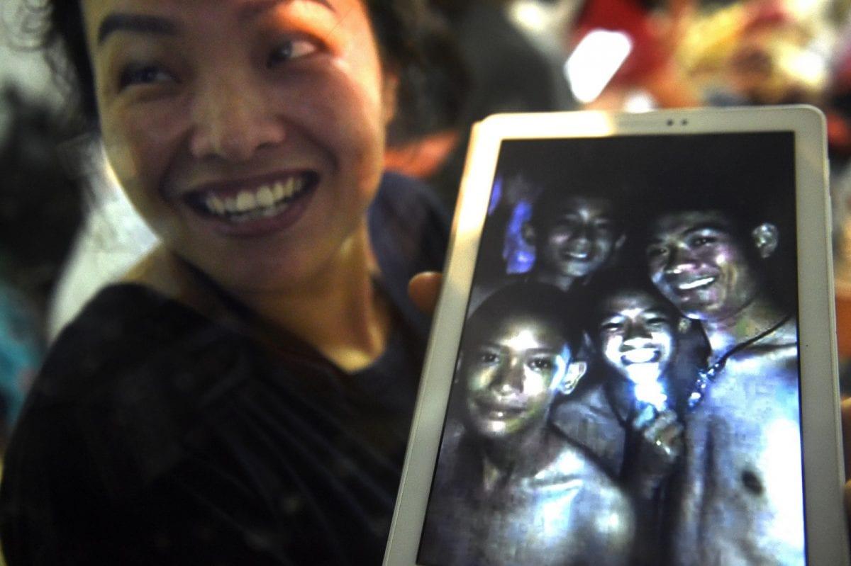 Jovens presos na caverna da Tailândia: o que se sabe até o momento