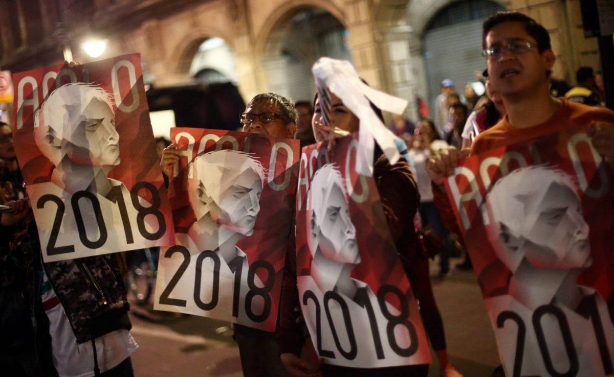 Eleições no México: Uma guinada à esquerda