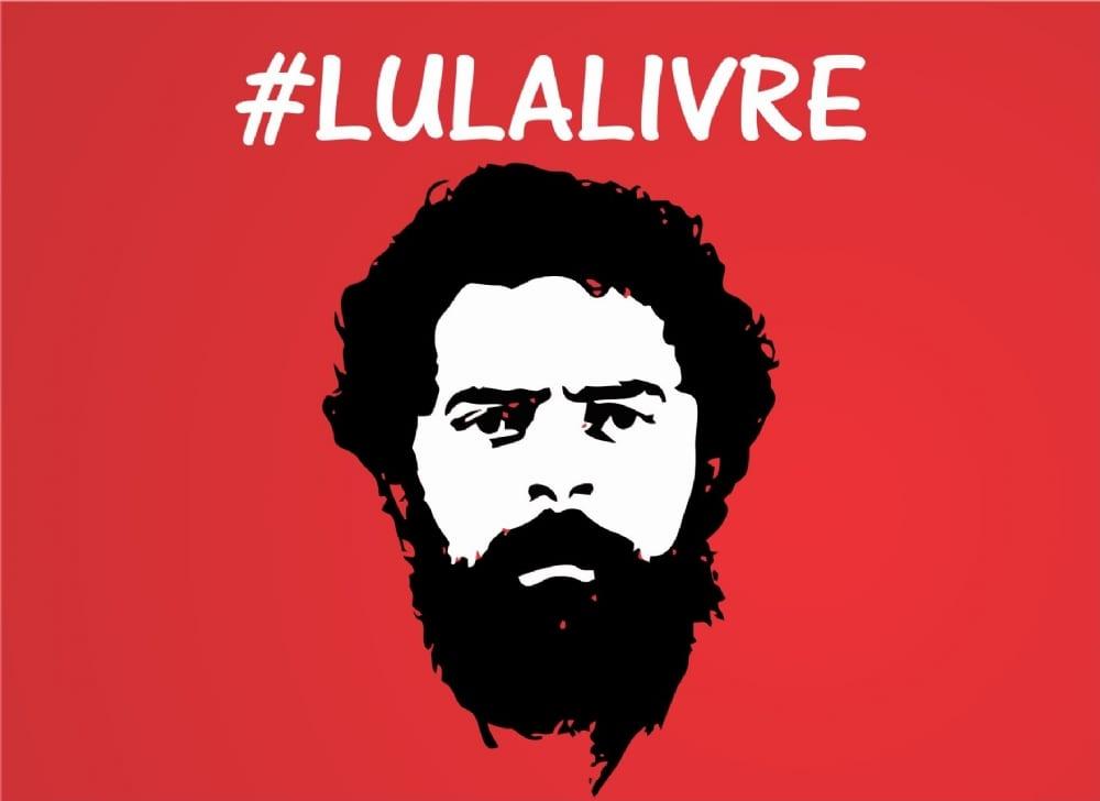 A Grande novela Lula livre