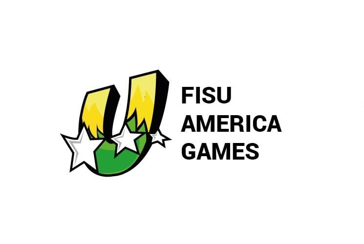 Brasil Sedia o FISU America Games, Torneio de Esportes Universitários