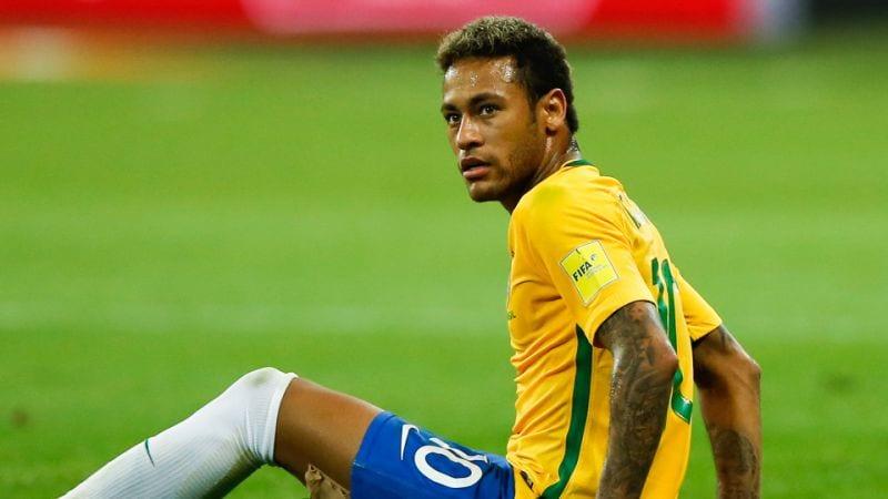 É hora de falar sobre Neymar