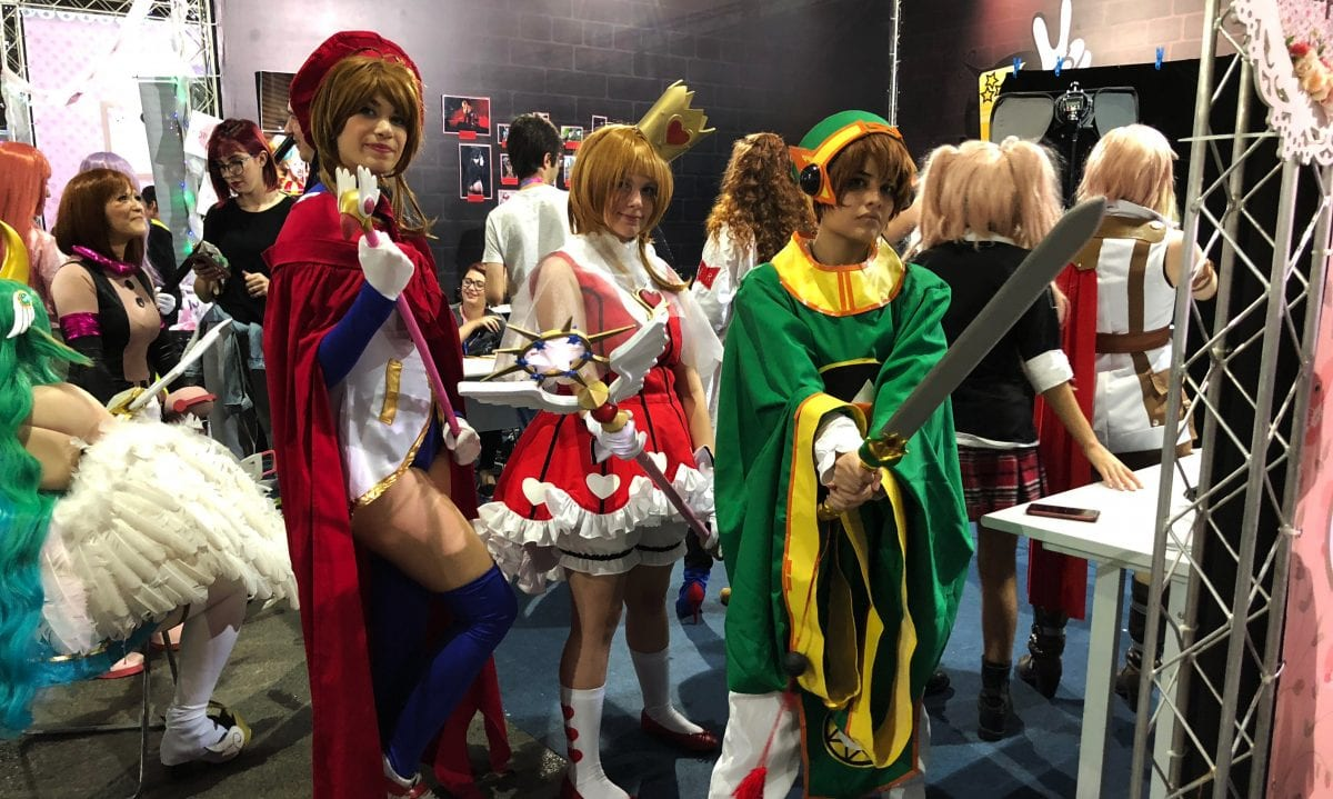 Anime Friends 2018: O maior evento de animes e mangás da América Latina