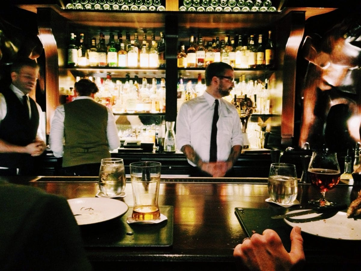 Zona Oeste: bares, restaurantes e muito mais