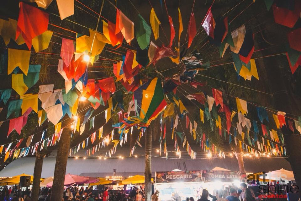 5 Festas Julinas para curtir em São Paulo