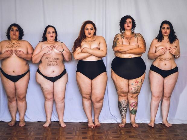 Gordofobia: como ela reflete na sociedade