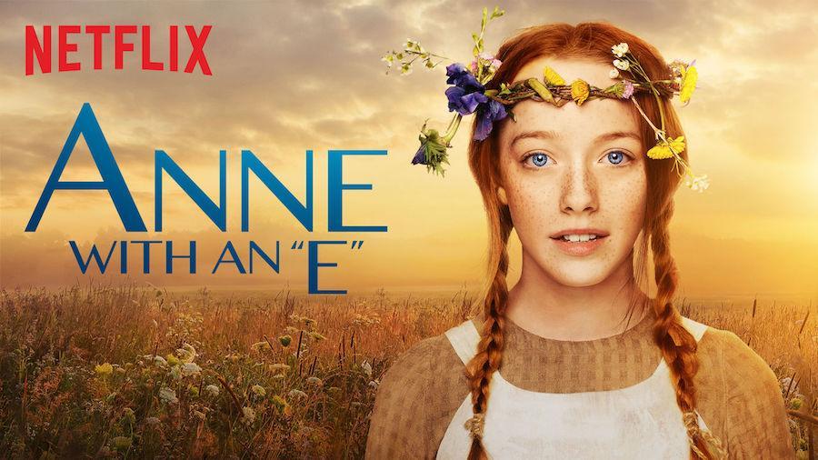 """Resenha – Anne With An """"E"""""""