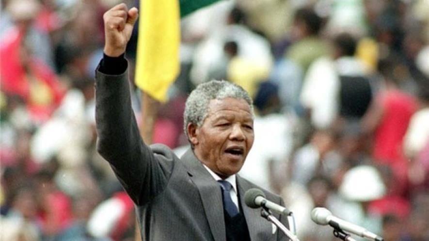 100 anos de Nelson Mandela: uma reflexão