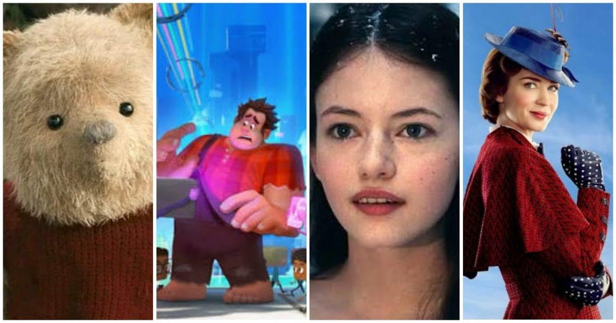 O que vem por aí: os próximos lançamentos de filmes da Disney