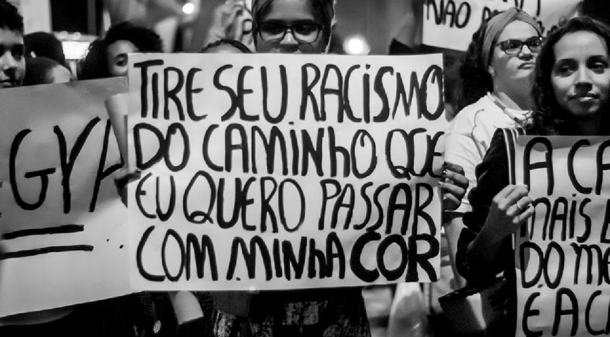 Brasil: país da intolerância?
