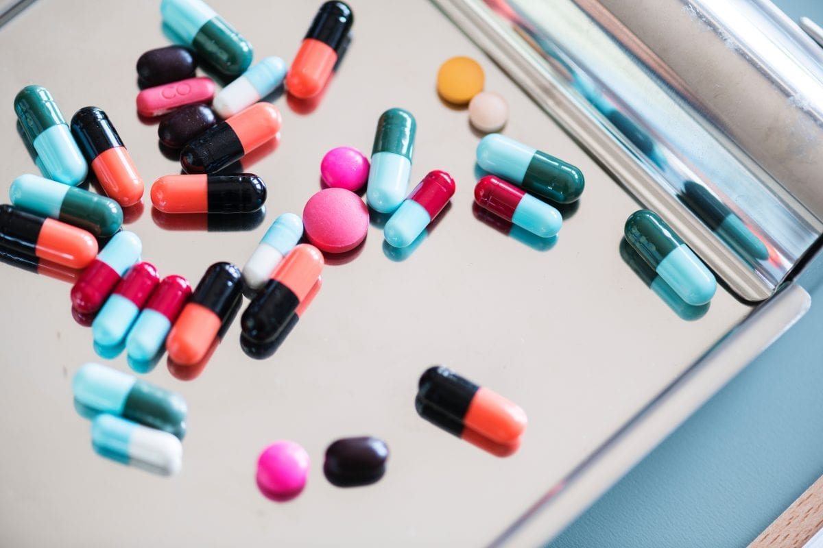 Drogas Legalizadas e Letais