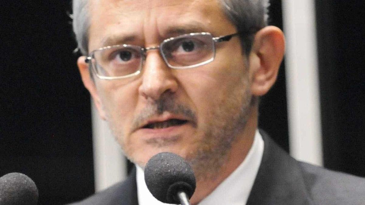 Morre Diretor de Redação da Folha, Otavio Frias Filho, aos 61 anos