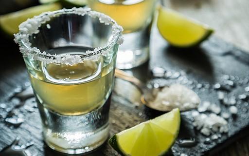O efeito da tequila no organismo é o mesmo efeito que o do álcool.