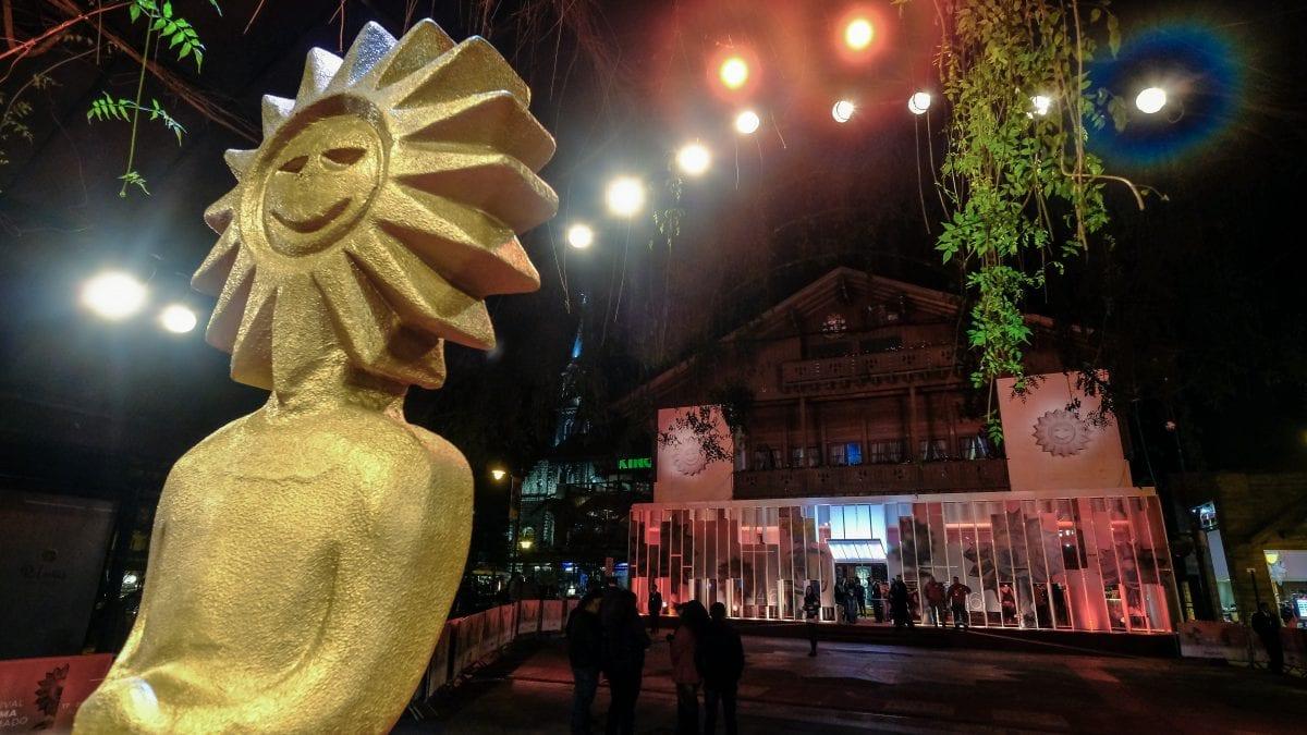 Começa hoje o 46º Festival de Cinema de Gramado